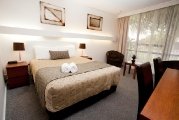 Connells Motel Traralgon Queen Room