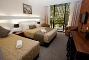 Connells Motel Traralgon Twin Room